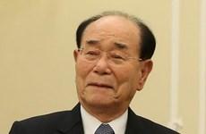 Triều Tiên xác nhận ông Kim Yong-nam sẽ đến Hàn Quốc
