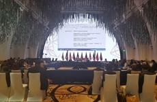 Hội nghị SOM trù bị cho Hội nghị hẹp Bộ trưởng Ngoại giao ASEAN
