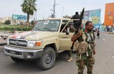 Yemen: Đơn vị điều tra hình sự bị không kích, nhiều người thiệt mạng
