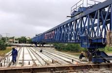 Hà Nội đưa vào khai thác công trình cầu Mỹ Hòa vượt sông Đáy