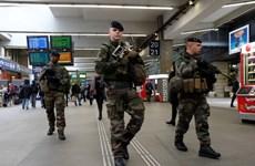 Pháp tăng ngân sách quốc phòng đáp ứng mục tiêu của NATO