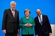 Đức: Ông Schulz lạc quan về khả năng thuyết phục đảng viên SPD