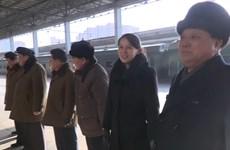 Triều Tiên tuyên bố không sẵn sàng gặp Mỹ tại Olympic PyeongChang