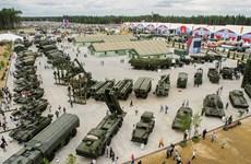 Rosoboronexport ký nhiều hợp đồng vũ khí trị giá 15 tỷ USD