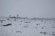 Sự kiện quốc tế 5-11/11: Khai mạc PyeongChang, rơi máy bay Nga