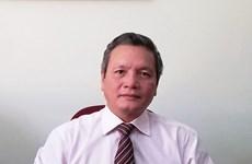 Đại sứ Phạm Quốc Trụ chúc Tết công nhân Việt Nam tại Algeria
