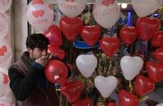 Những con số thú vị ít người biết về Lễ Tình nhân Valentine
