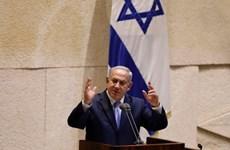 Thủ tướng Israel chuẩn bị thăm Nhà Trắng trong bối cảnh bất đồng