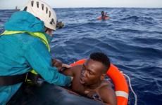 Somalia di tản những người di cư đang bị mắc kẹt tại Libya