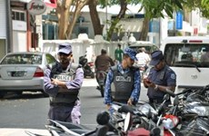 Khủng hoảng chính trị tại Maldives: Gia hạn tình trạng khẩn cấp