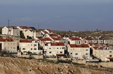 Israel hợp pháp hóa thêm khu định cư Amichai ở Bắc Bờ Tây