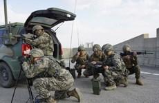 Hàn Quốc, Mỹ lên kế hoạch thương lượng về chia sẻ chi phí quốc phòng