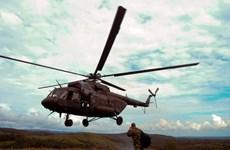 Slovakia tạm ngừng dùng trực thăng Mi-17 vì lý do an ninh