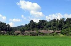 Công bố Quy hoạch tổng thể phát triển Khu du lịch quốc gia Tân Trào