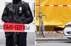 Cảnh sát Thụy Sĩ chưa tìm thấy dấu hiệu tấn công khủng bố tại Zurich