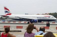 Tây Ban Nha đề nghị cùng Anh quản lý sân bay Gibraltar thời hậu Brexit