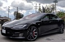 Tesla tung ra mẫu xe điện chạy nhanh nhất thế giới tại Hàn Quốc