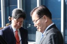 Triều Tiên tái khẳng định để ngỏ cánh cửa đối thoại với Mỹ