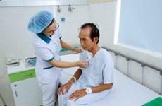 Cứu sống nạn nhân mắc bệnh tim do vết thương từ thời chiến tranh