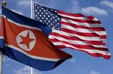 Hàn Quốc cam kết nỗ lực dàn xếp đối thoại Mỹ-Triều Tiên