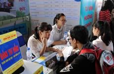 TP.HCM: Thêm ngành mới, đa dạng phương thức tuyển sinh đại học