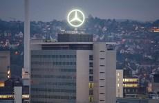 Thủ tướng Đức bình luận về việc nhà đầu tư TQ mua cổ phần Daimler