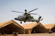 Đức công bố nguyên nhân chiếc trực thăng quân sự rơi ở Mali
