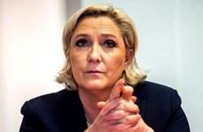 Bà Marine Le Pen bị điều tra về truyền bá hình ảnh bạo lực của IS