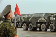 Đầu đạn tránh được mọi hệ thống phòng thủ tên lửa của Nga