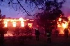 Hỏa hoạn lớn tại Azerbaijan làm khoảng 30 người thiệt mạng