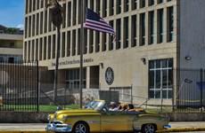 Quyết định cắt giảm nhân viên: Bước lùi mới trong quan hệ Mỹ-Cuba