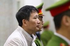 Sự kiện trong nước 26/2-4/3: Trịnh Xuân Thanh kháng cáo