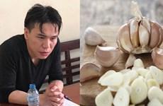 Bắt khẩn cấp ca sỹ Châu Việt Cường về hành vi vô ý làm chết người
