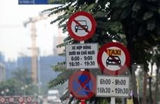 Tạo công bằng về thuế giữa Uber, Grab và taxi truyền thống