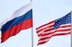 Nga, Mỹ muốn khôi phục đối thoại liên nghị viện giữa hai nước