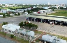 Cổ phiếu PVOIL chính thức được giao dịch trên sàn UPCoM