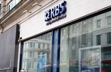 Mỹ phạt Ngân hàng Hoàng gia Scotland 500 triệu USD