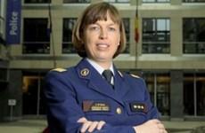 Cơ quan cảnh sát châu Âu Europol có nữ giám đốc đầu tiên