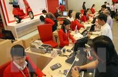 Xung quanh việc một số ngân hàng ngoại rút vốn khỏi Việt Nam