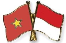 Trao giấy chấp thuận lãnh sự cho Tổng Lãnh sự Indonesia mới tại TP.HCM
