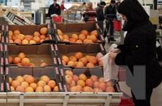 Mỹ kêu gọi Nga trục xuất các đại diện thương mại của Triều Tiên