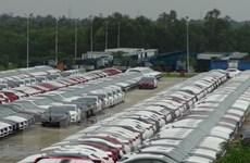 Doanh số bán xe ôtô giảm, doanh nghiệp tìm cách để thích nghi