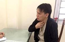 Khởi tố bị can đối với Châu Việt Cường vì vô ý làm chết người