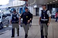 An ninh thắt chặt trước thềm hội nghị cấp cao ASEAN-Australia