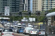 Đảng Xanh tại Australia kêu gọi cấm xe chạy xăng và diesel