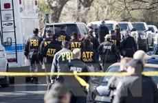Chưa tìm thấy bằng chứng khủng bố trong các vụ nổ tại Mỹ
