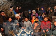 Syria: LHQ cảnh báo thị trấn Afrin không có nước dùng do bị bao vây