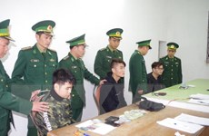 Phạt tù ba đối tượng người Trung Quốc sử dụng thẻ ATM giả