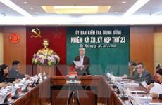 Ủy ban Kiểm tra Trung ương kết luận về sai phạm ở Đồng Nai, Đắk Lắk