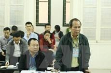 Bùi Văn Khen bị Viện Kiểm sát đề nghị xử phạt từ 6-7 năm tù